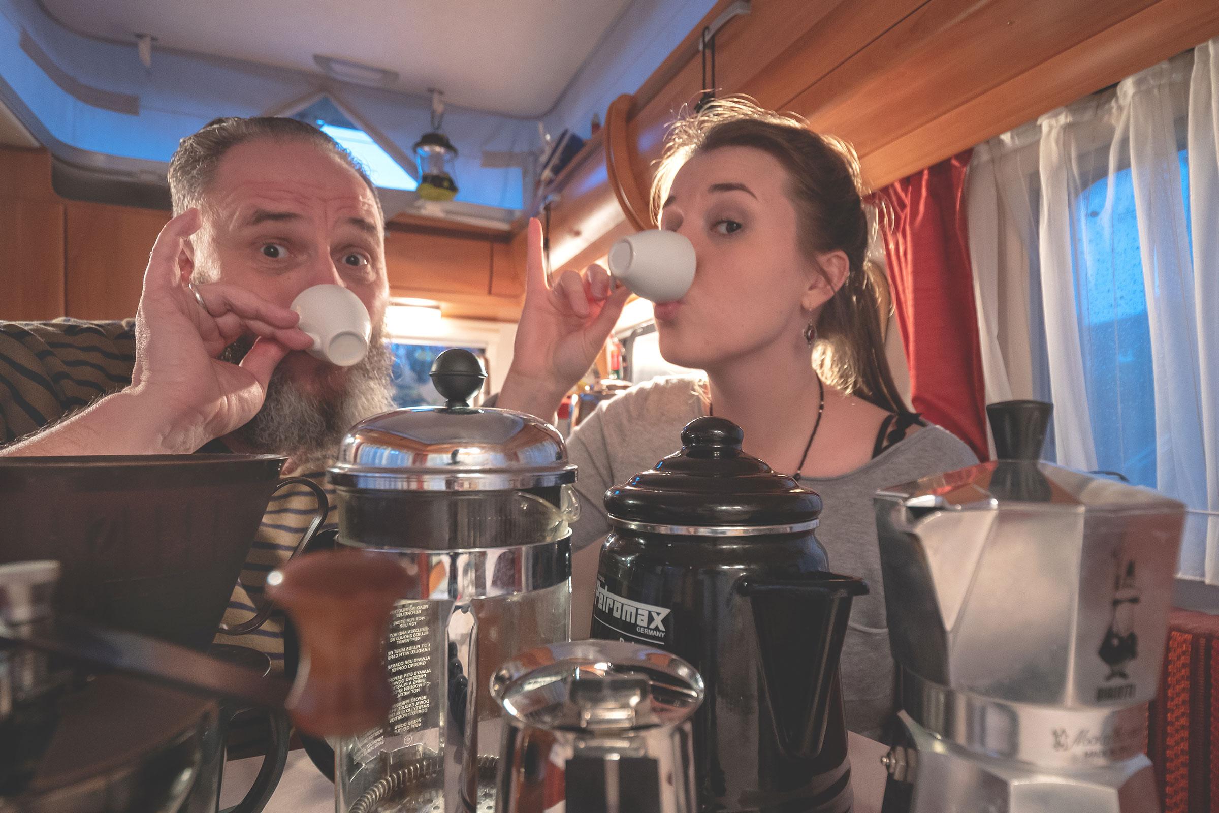 Camping-und-Kaffee
